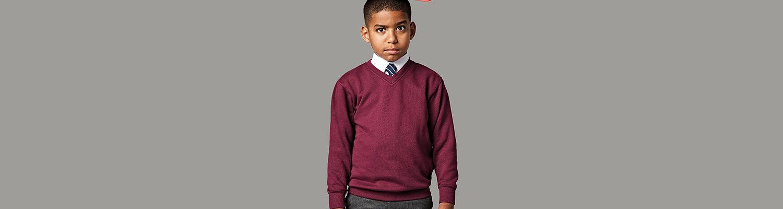 RDM Gregg - School Wear