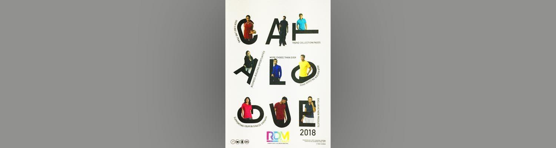 RDM Gregg - Catalogue